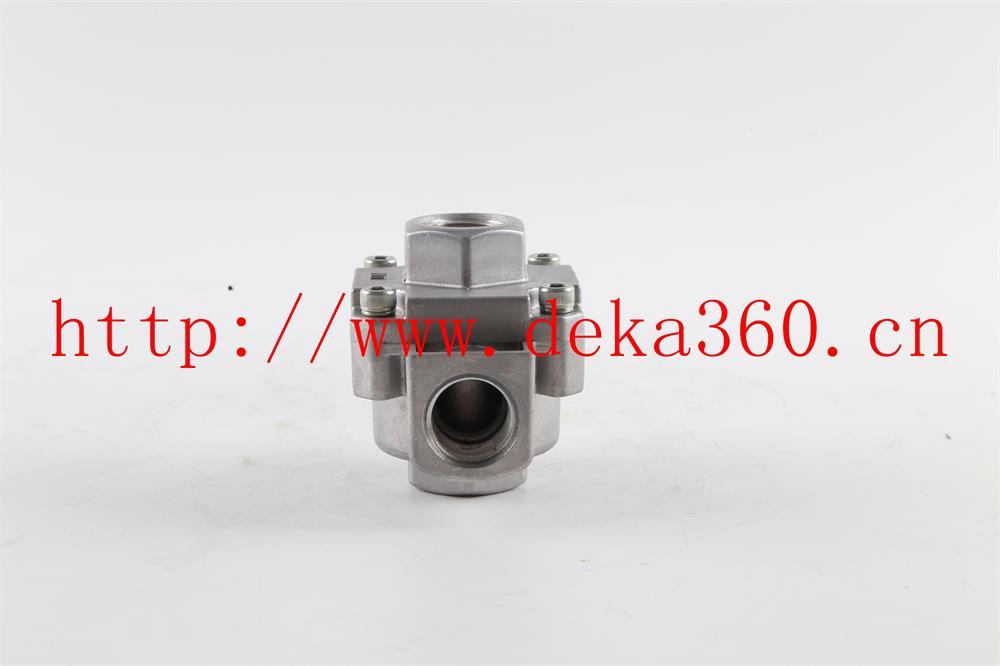 日本TACO快速排气阀QEV-3304Y