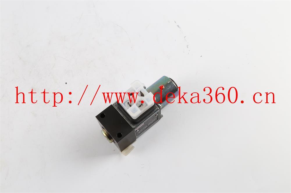德国BOSCH-REXROTH电磁阀HED80P-20/350K14(R901106453)